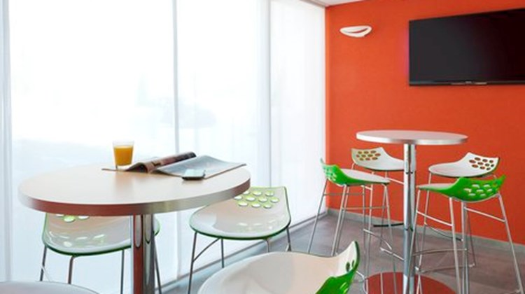 Ibis Styles Nivelles Other