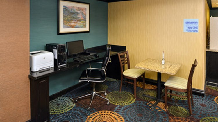 Holiday Inn Express Charlotte Other