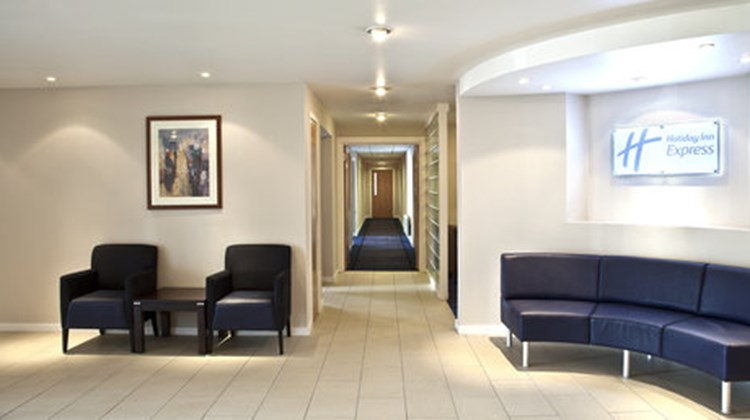 Holiday Inn Express Greenock Hotel Other