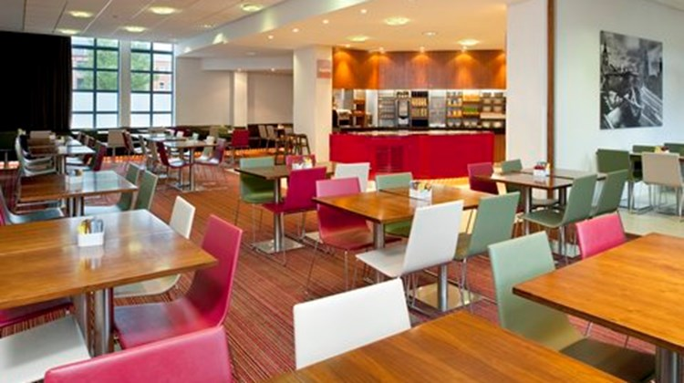 Holiday Inn Express London City Restaurant