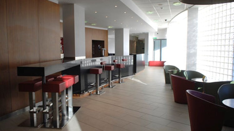Holiday Inn Express London City Other