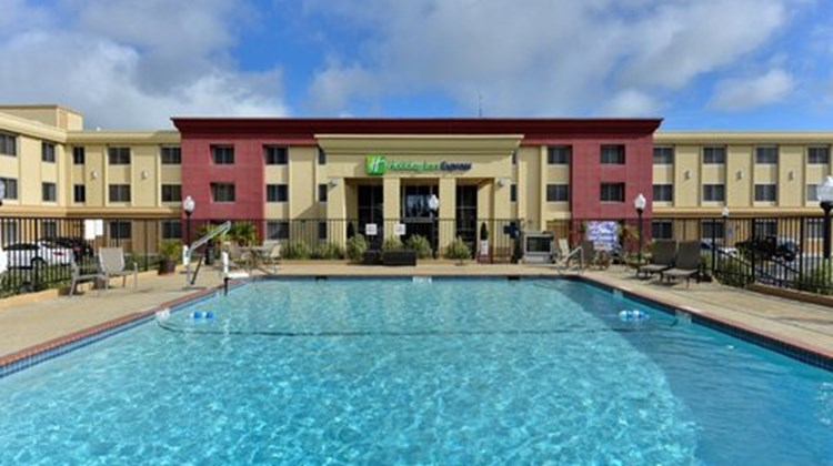 Holiday Inn Express SFO South Other