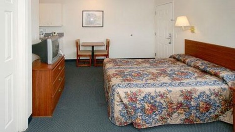 Extended Stay Lodge Room