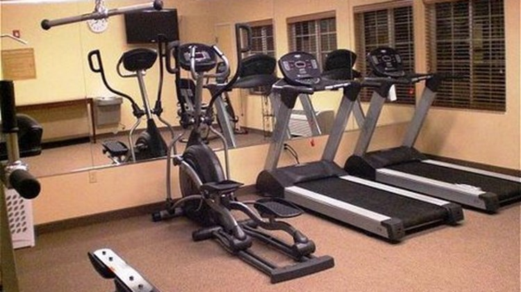 Candlewood Suites Roswell Health Club