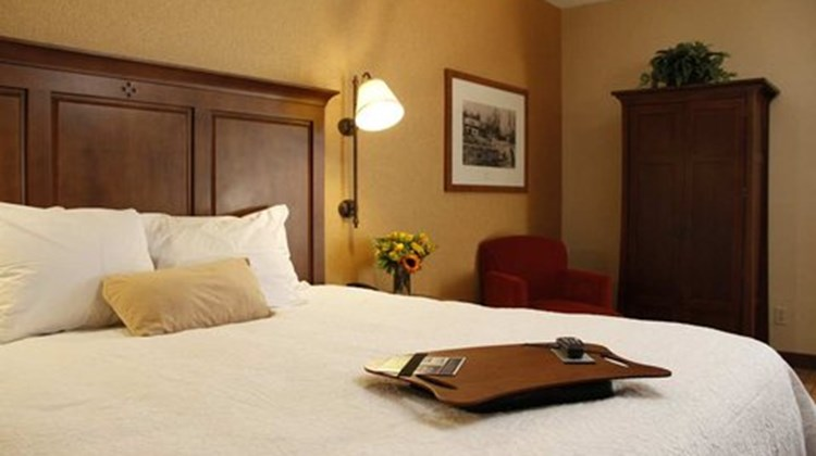 Hampton Inn & Suites Rochester/Victor Room