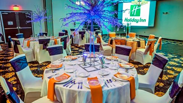 Holiday Inn Cleveland Northeast - Mentor Ballroom