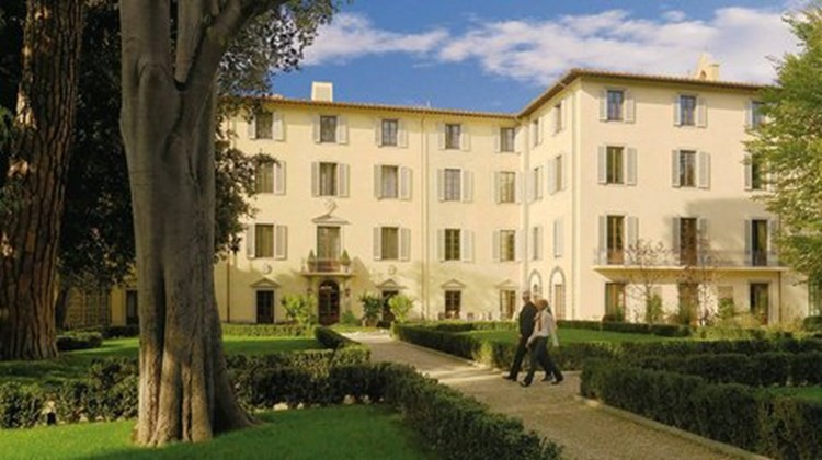 Four Seasons Hotel Florence Other