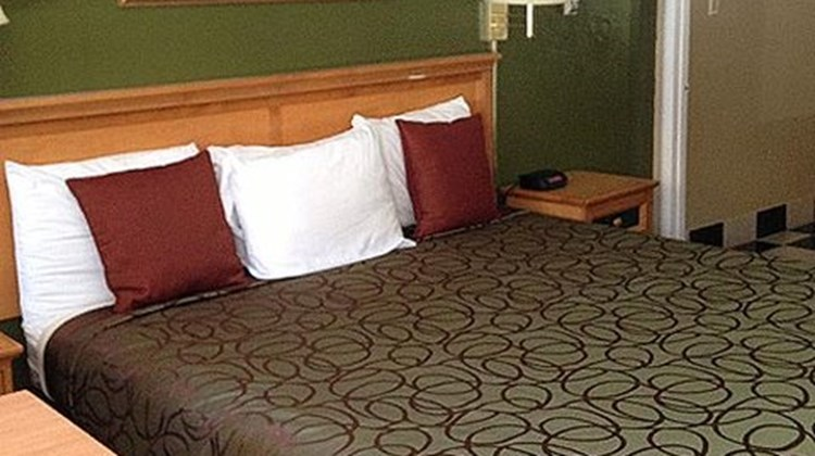 Budget Inn South Lake Tahoe Room