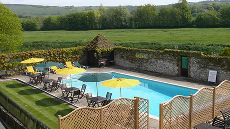 Deans Place Country House Hotel Pool