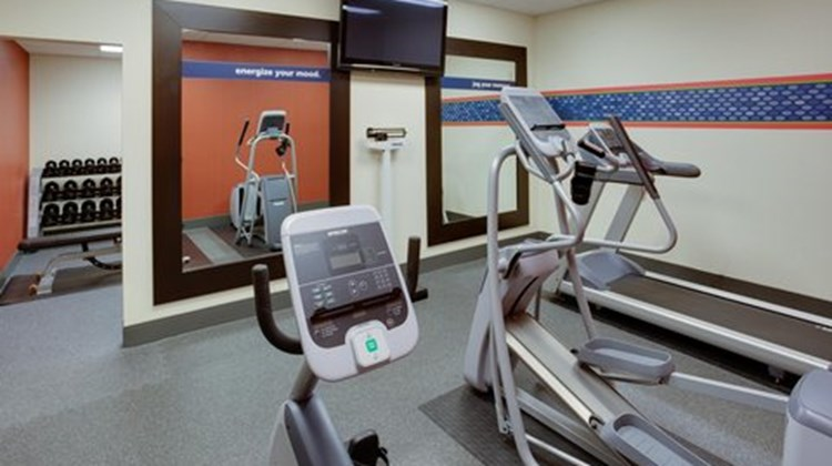 Hampton Inn Health Club
