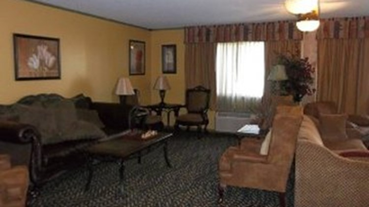Fireside Inn and Suites Other
