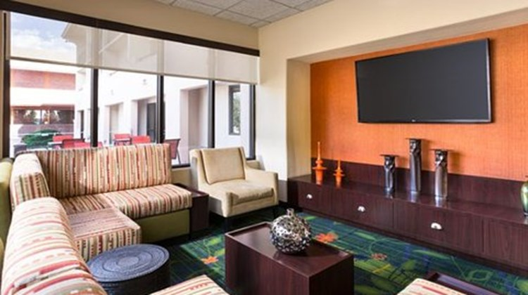 Fairfield Inn Albuquerque UniversityArea Other