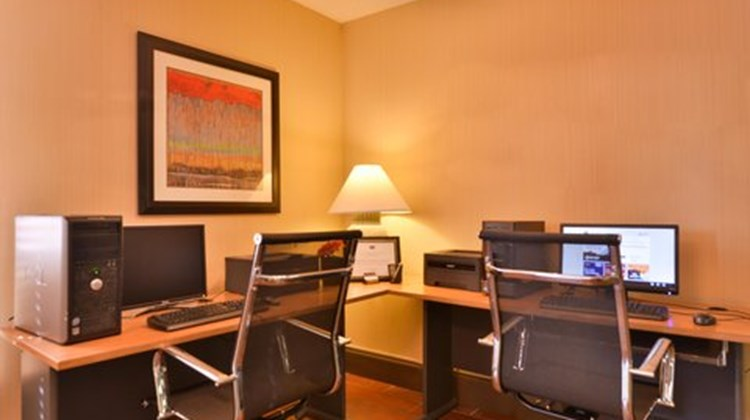 Hampton Inn Atlanta/Marietta Other