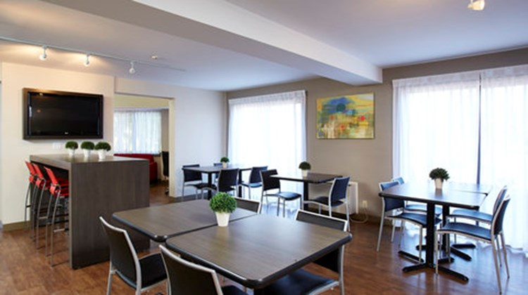 Comfort Inn Edmundston Restaurant