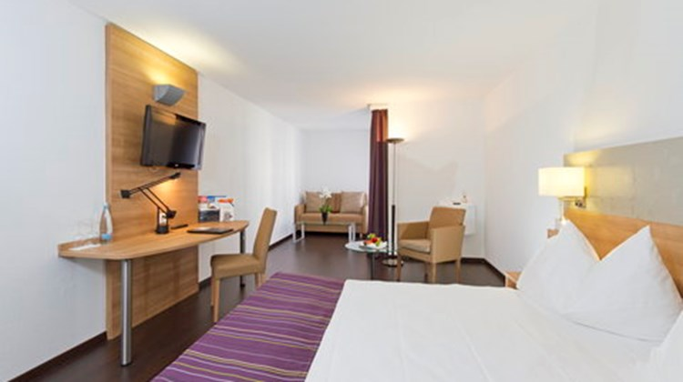Congress Swiss Q Hotel Olten Room