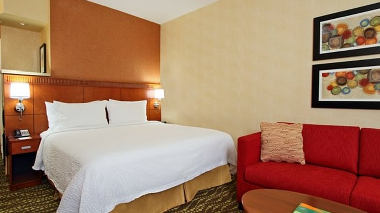 Courtyard by Marriott - St George Room