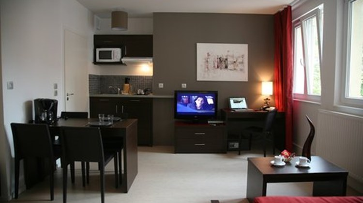ResidHotel Lille Vauban Other