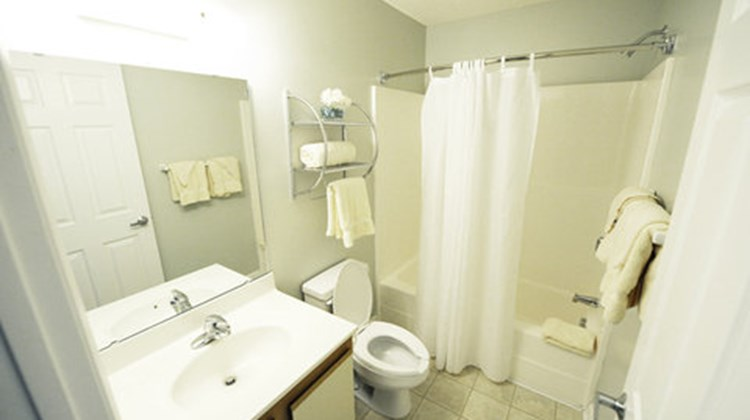 Affordable Suites Rocky Mount Room