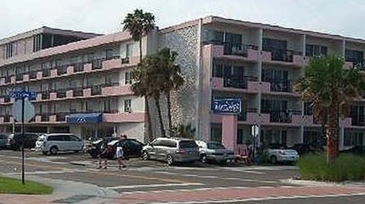 Seaside Inn & Suites Clearwater Beach Exterior