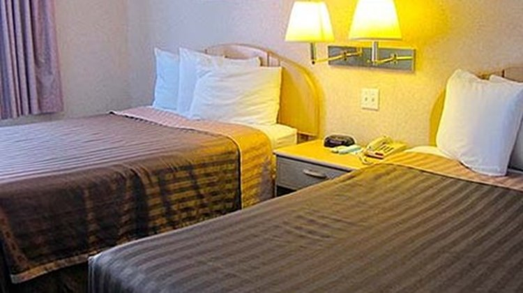 Seaside Inn & Suites Clearwater Beach Room