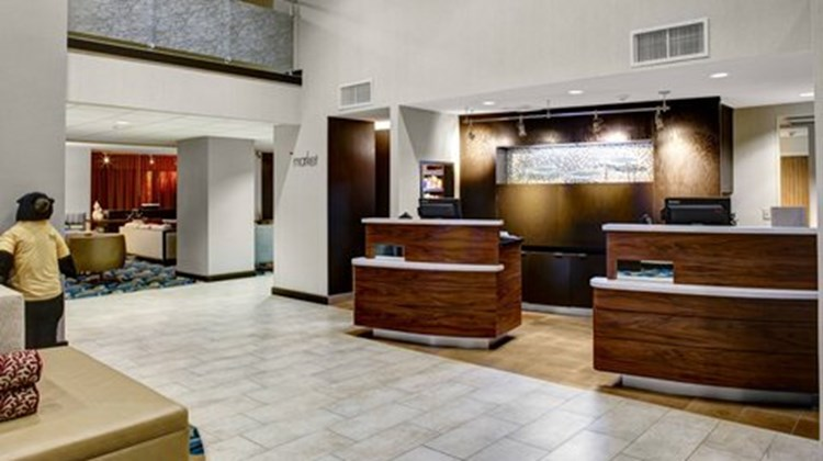 Courtyard by Marriott New Bern Other