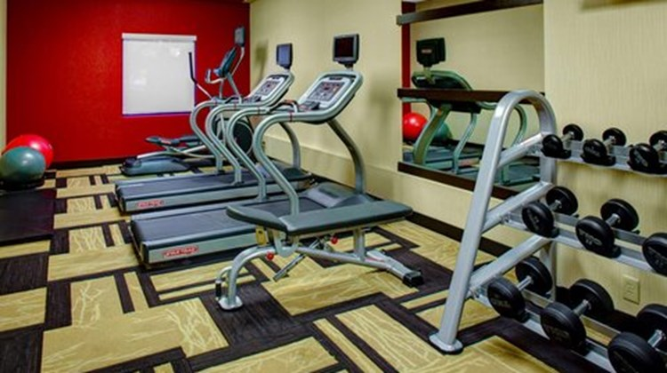 Courtyard by Marriott New Bern Health Club