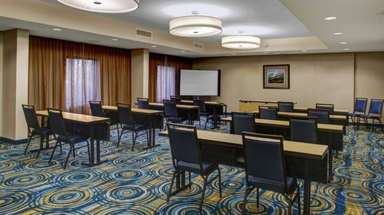 Courtyard by Marriott New Bern Meeting