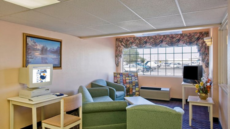 Rodeway Inn & Suites Fallon Other
