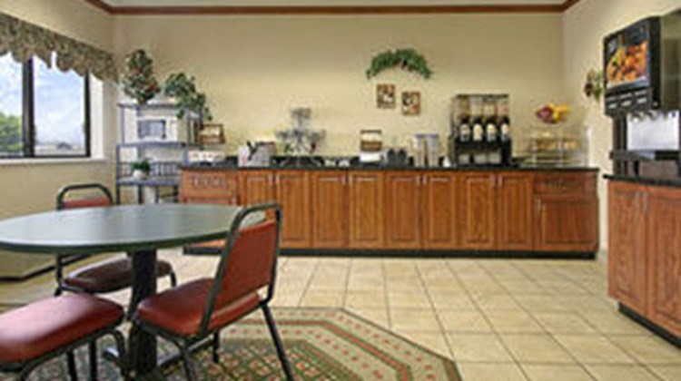 New Victorian Inn & Suites Sioux City Restaurant