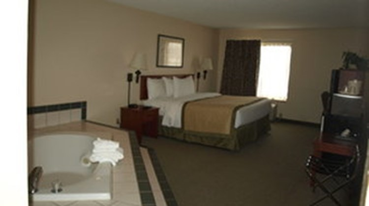 New Victorian Inn & Suites Sioux City Spa