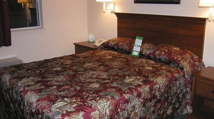 InTown Suites of Marietta-Town Center Room