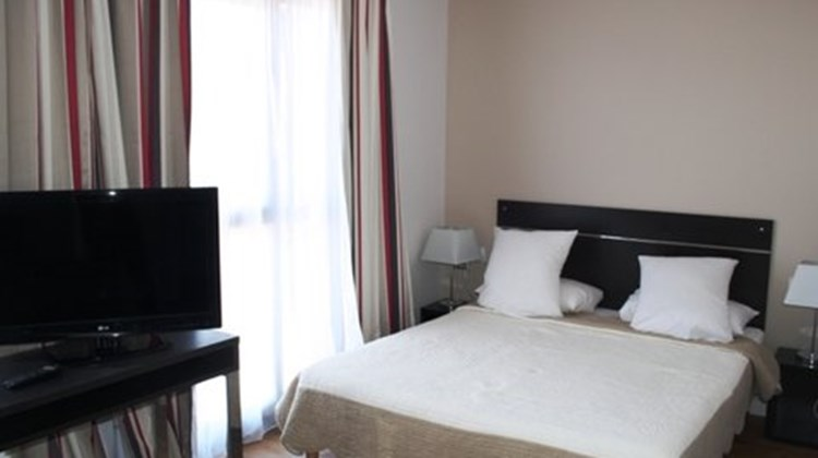 Appart Hotel Odalys les Florid Room