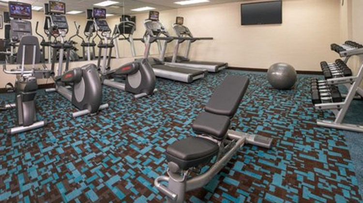 Fairfield Inn/Suites New York Manhattan Health Club