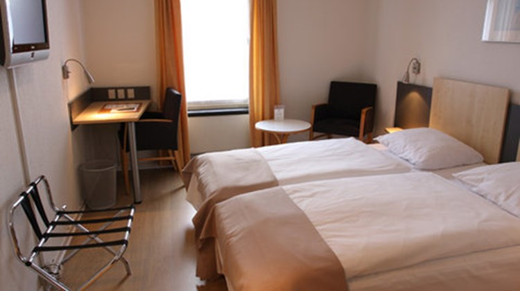 City Hotel Odense Room
