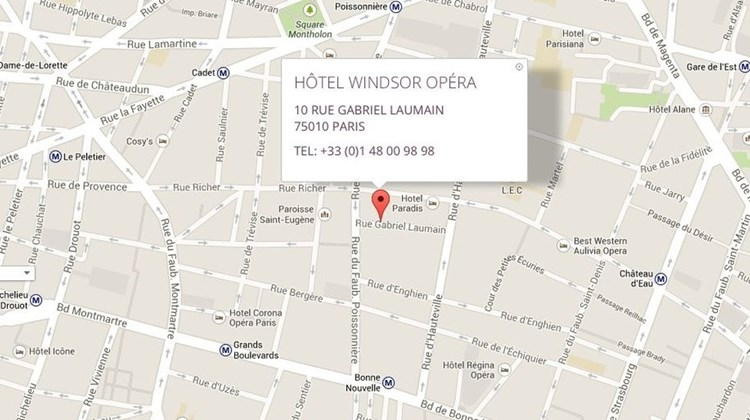 Windsor Opera Other