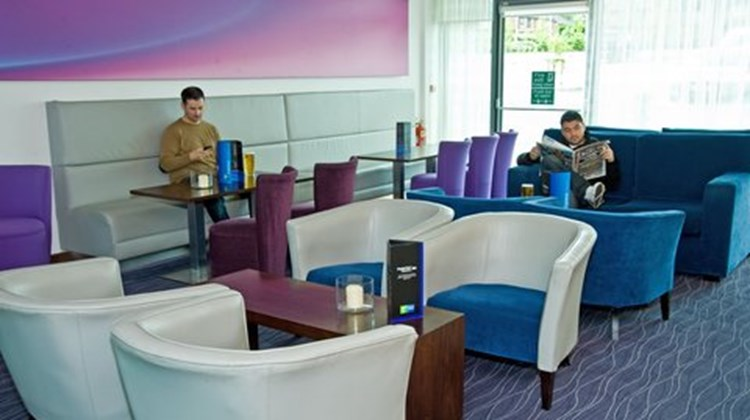 Holiday Inn Express Burnley Other