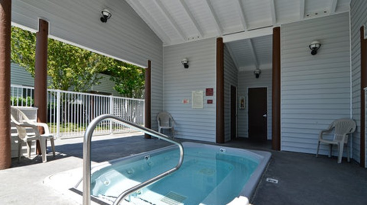 Friday Harbor Suites Spa