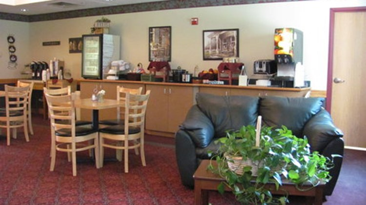 Dollinger's Inn & Suites Restaurant
