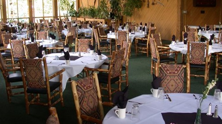 Huntley Lodge Restaurant