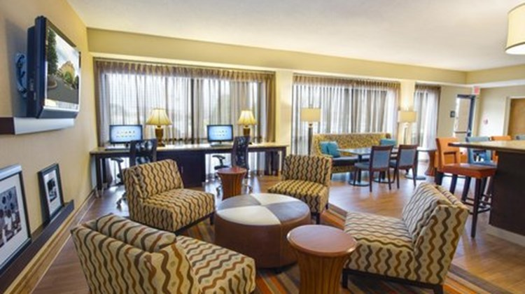 Hampton Inn Southlake Other