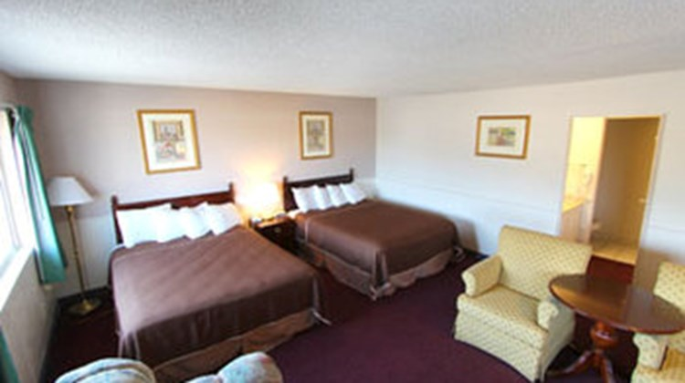 North Temple Inn Suite