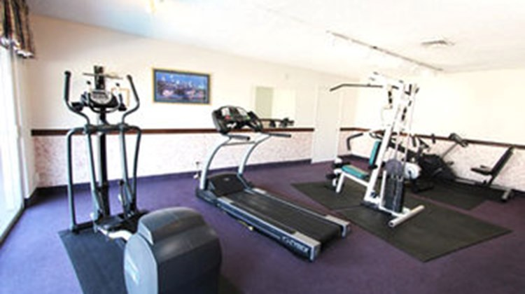 North Temple Inn Health Club
