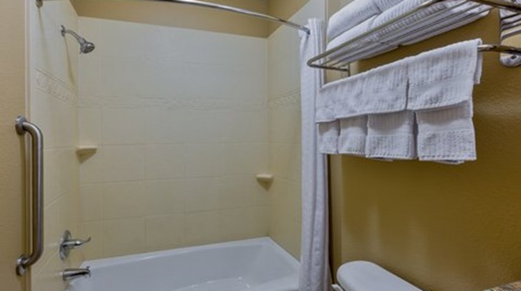 Candlewood Suites Decatur Medical Ctr Room