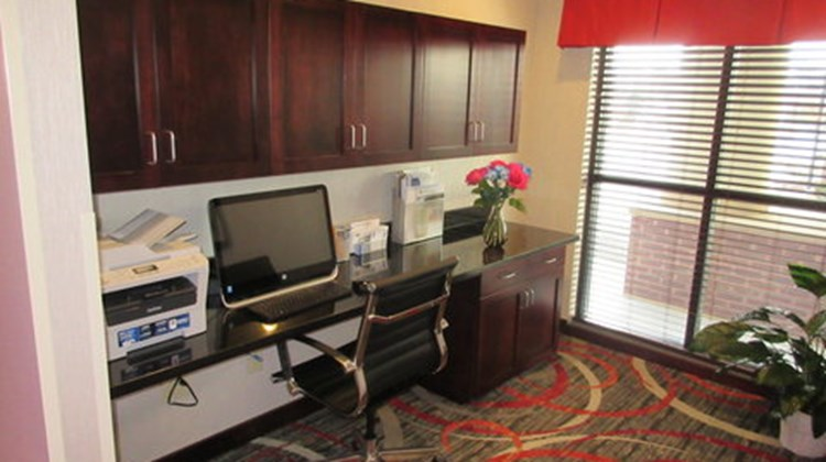 Holiday Inn Express & Suites Butler Other