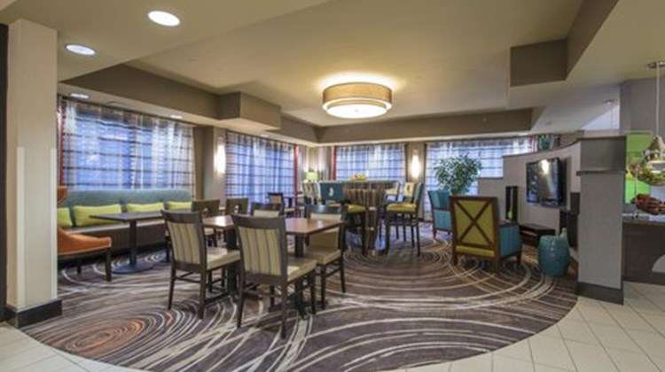 Hampton Inn Newnan Restaurant
