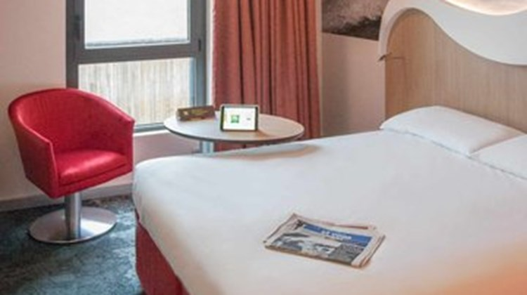 ibis Styles Saint Malo Port Room