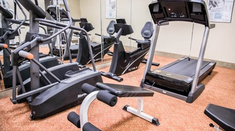 Clarion Inn & Suites at International Dr Health Club
