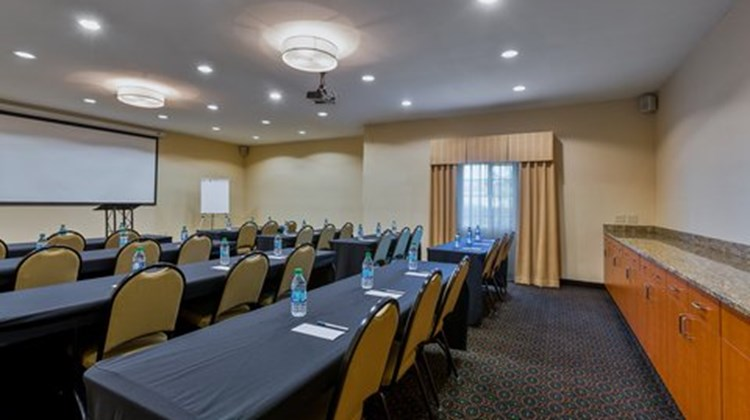 Candlewood Suites Decatur Medical Ctr Meeting