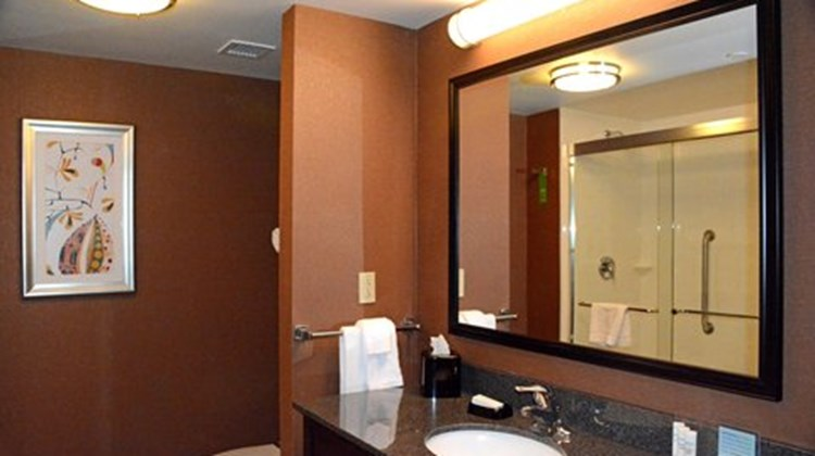 Hampton Inn Butler Room