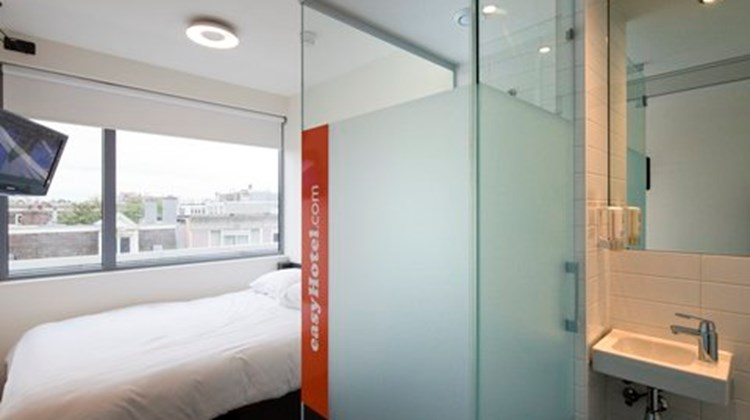 easyHotel Amsterdam City Centre South Room